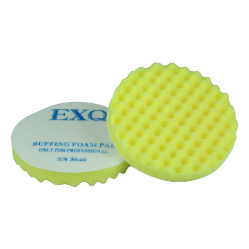 EXQ BUFFING FOAM PAD (SN3040)