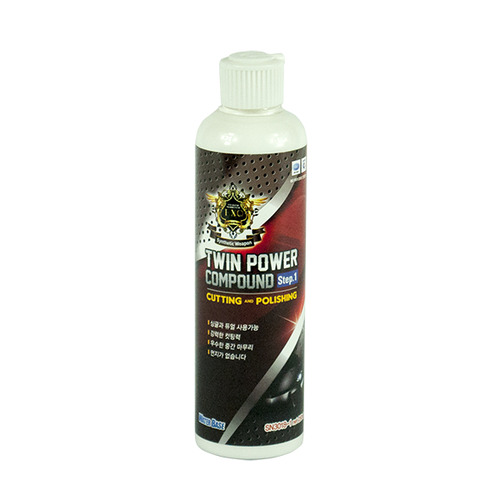 TWIN POWER COMPOUND STEP1 (250ml)SN3018-1