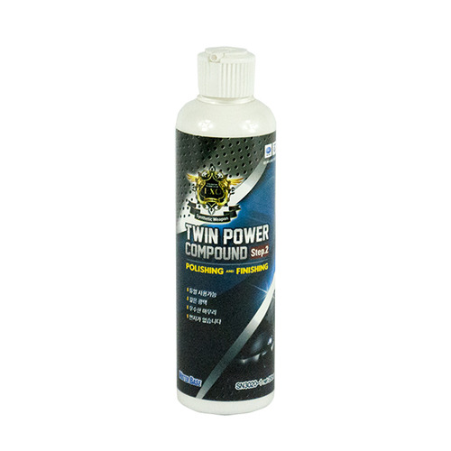 TWIN POWER COMPOUND STEP2 (250ml) SN3020-1